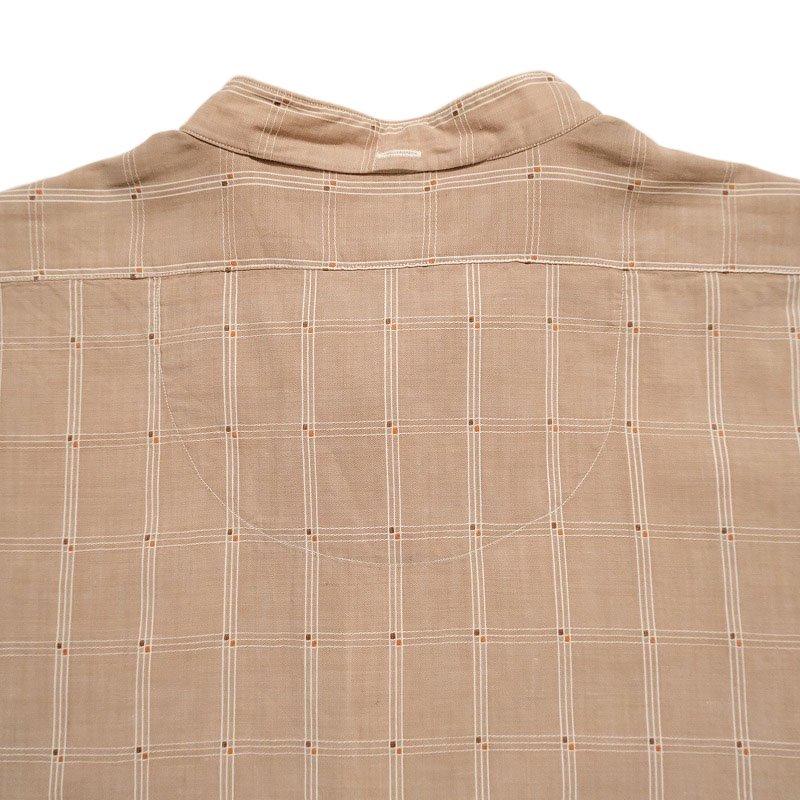 H.P. WASSON & CO. DRESS SHIRT