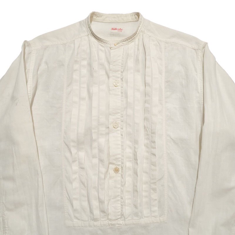 Antique Fitrite Pullover Shirt