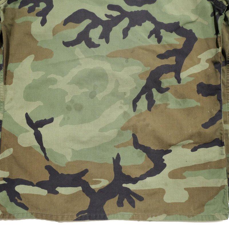 U.S.ARMY WOODLAND CAMOUFLAGE BDU