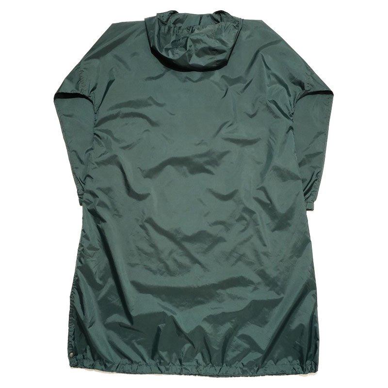IZOD LACOSTE Pullover Nylon Coat