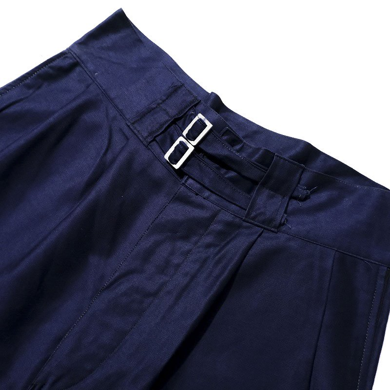 ITALIAN MILITARY Gurkha Shorts