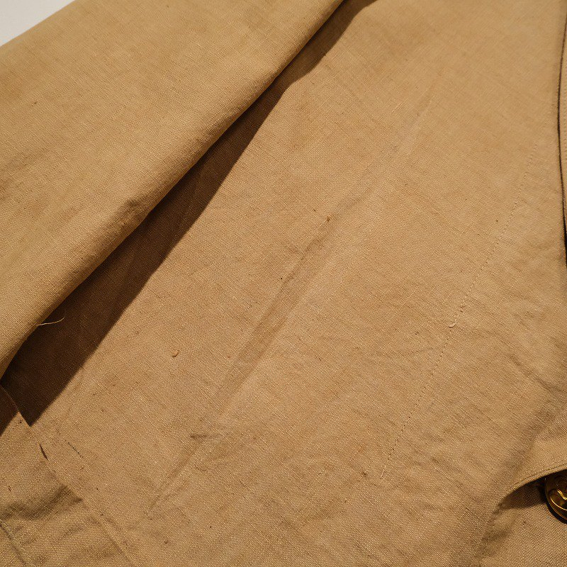 Shawl Collar Sack Coat
