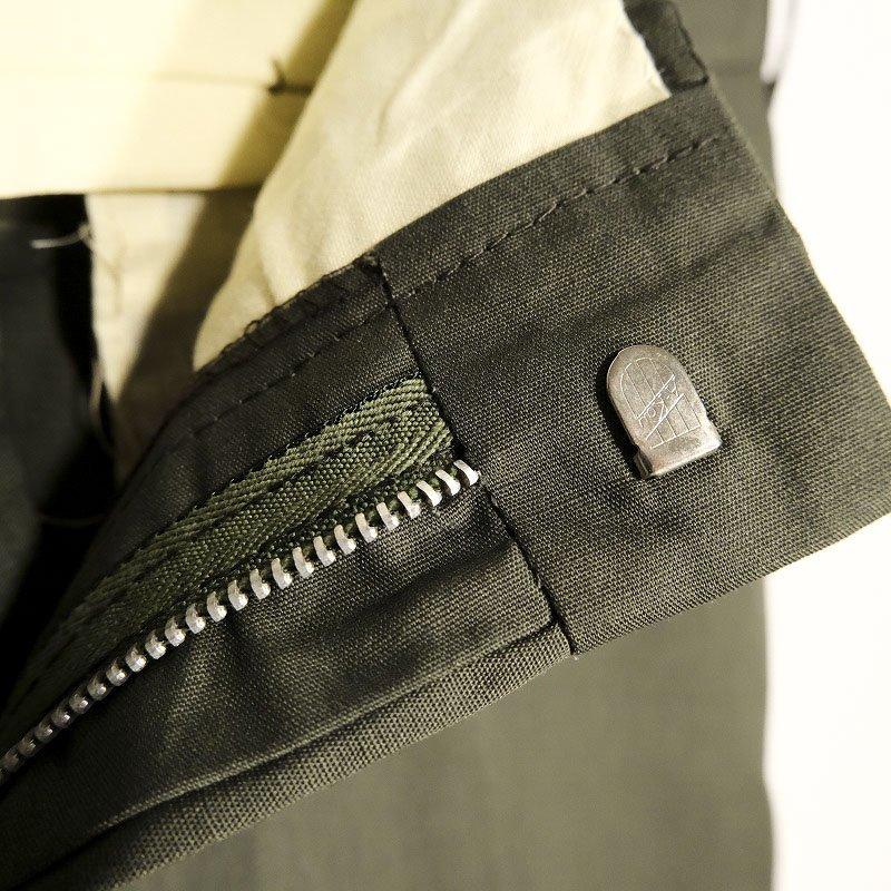 Vintage Ivy Style Shorts