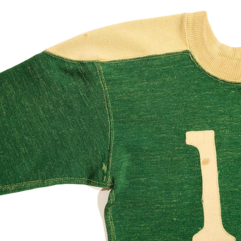 NATIONAL Knitted OUTER WEAR Football Jersey