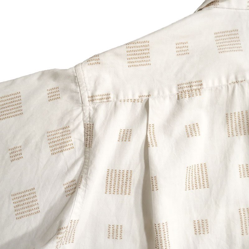 Truval Cotton Box Shirt