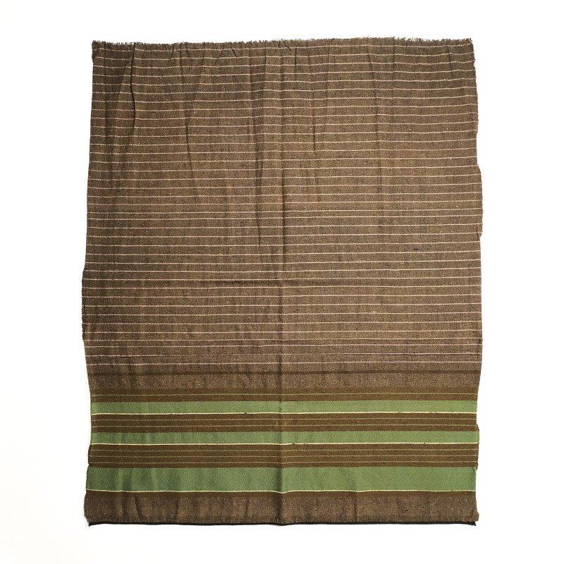 Antique Wool Cloth