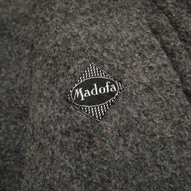 Madofa Smoking Jacket
