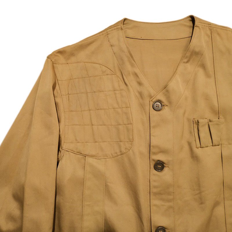 10-X Shooting Jacket