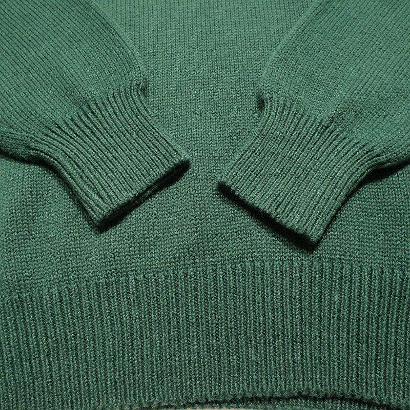LANDS' END Cotton Sweater