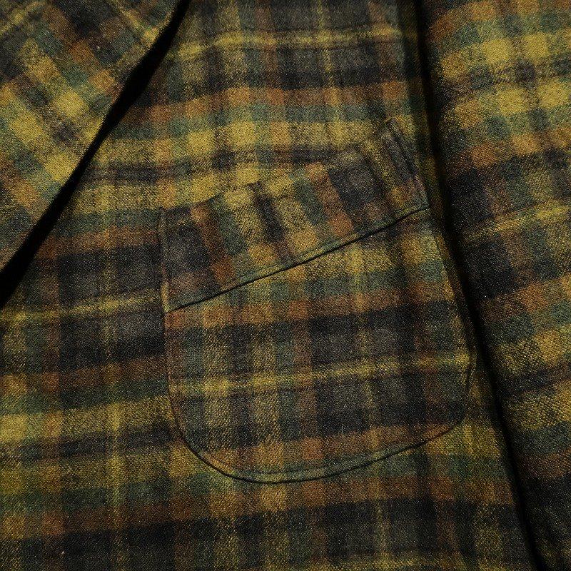 PENDLETON Wool Gown