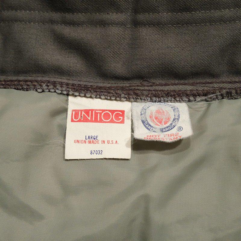 UNITOG Light Down Jacket