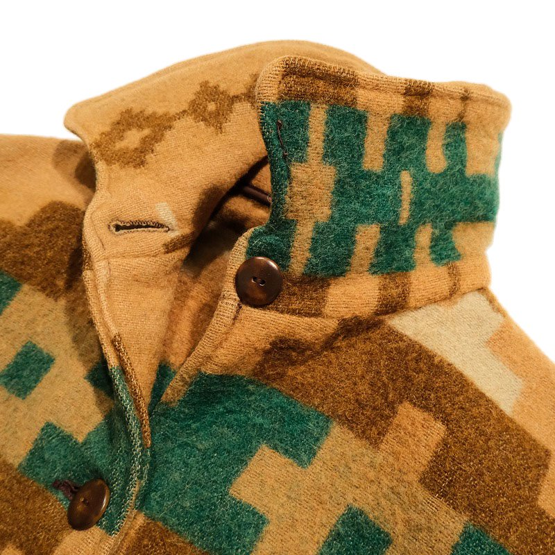 Native Blanket Sports Jacket