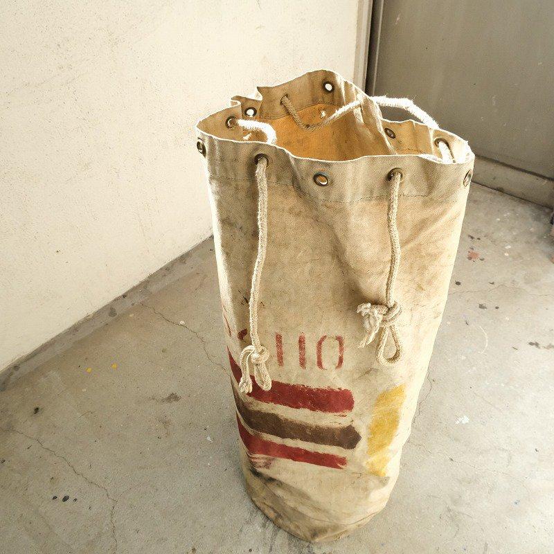 U.S.MILITARY DUFFLE BAG