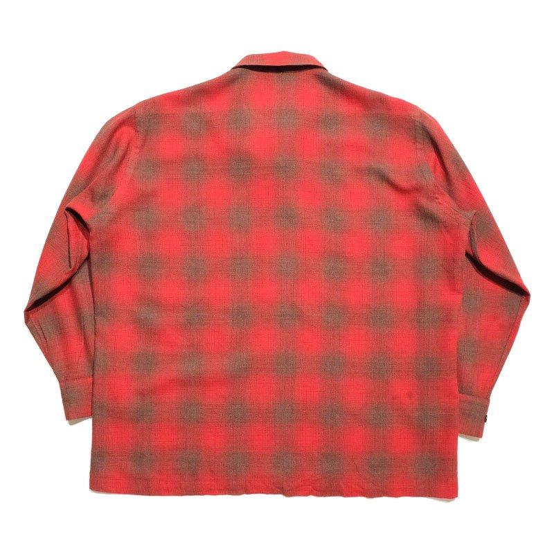 Lanerossi Wool Box Shirt