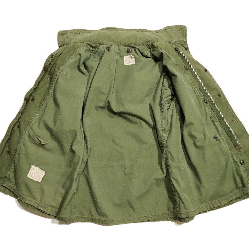 U.S.ARMY M65 Field Jacket