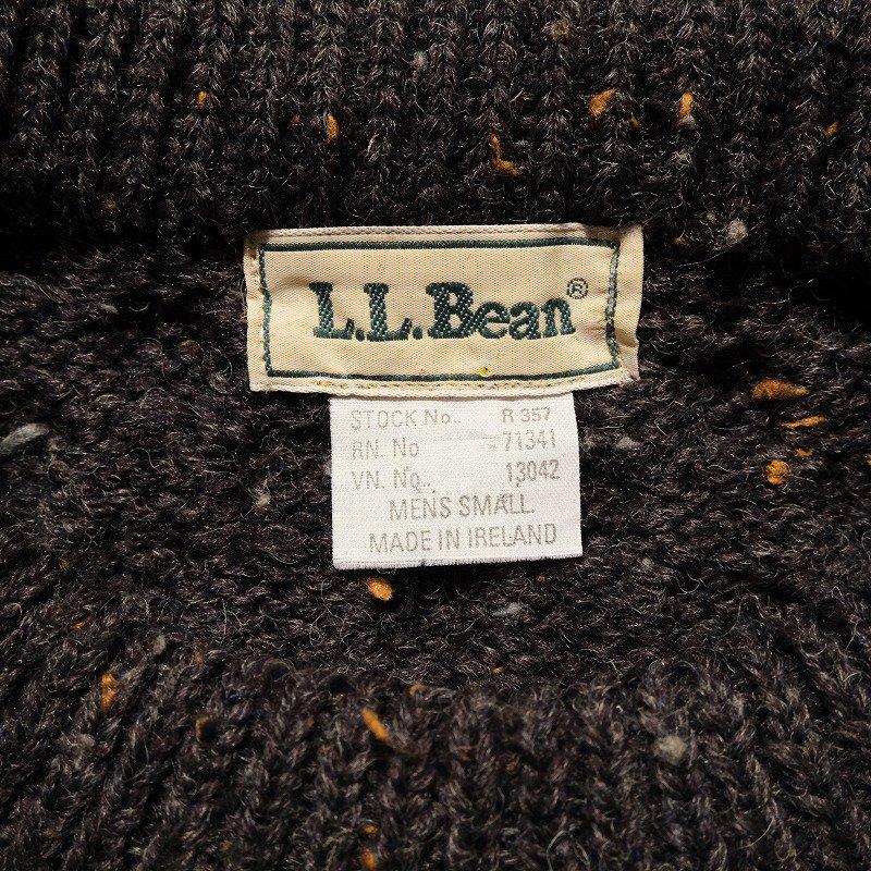 L.L.BEAN Fisherman Sweater
