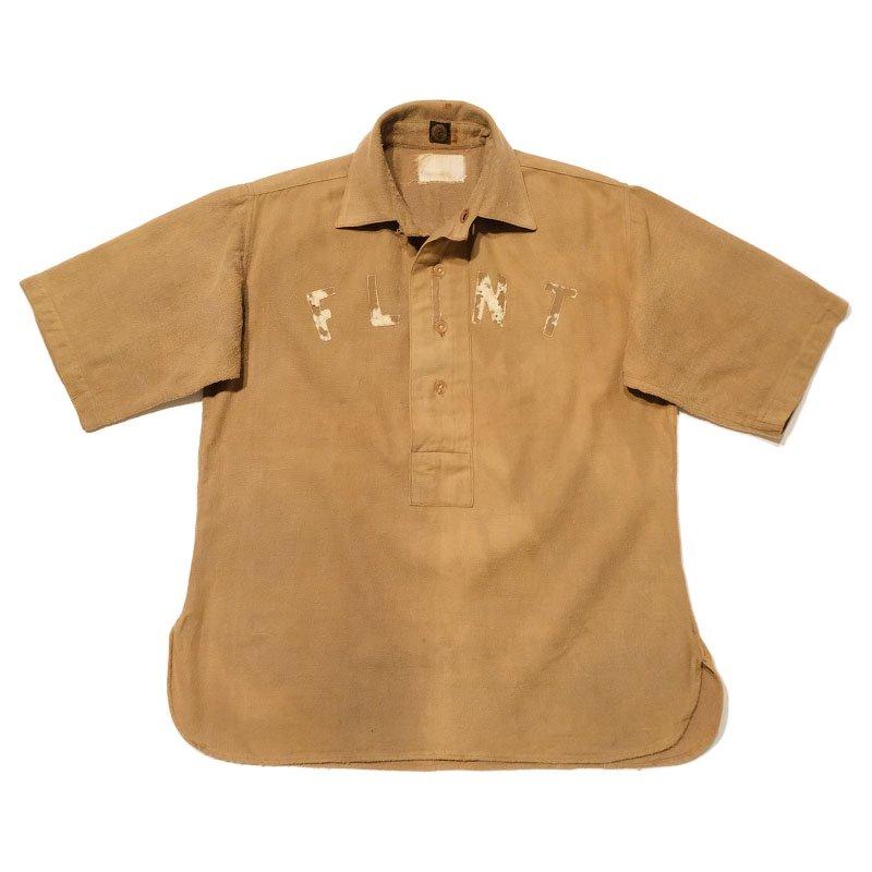 """""""FLINT"""" Baseball Shirt"""