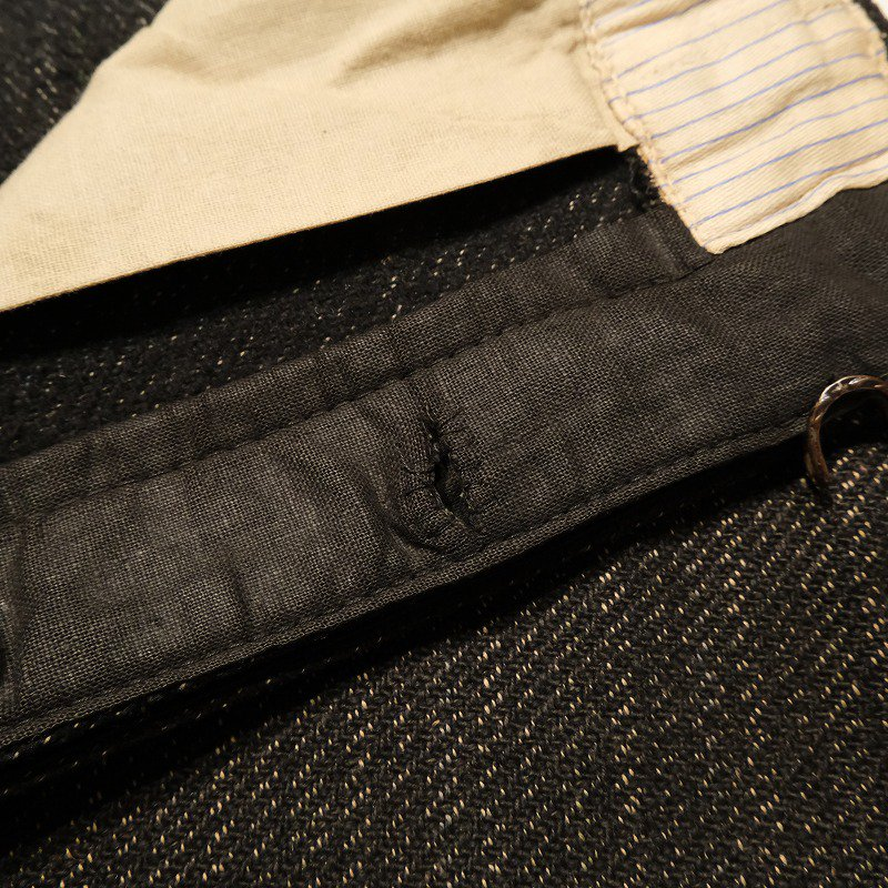 Antique Work Trousers