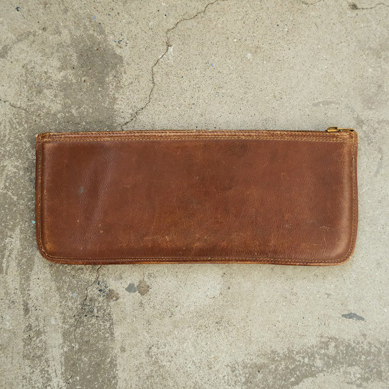 L.L.BEAN LEATHER PORCH