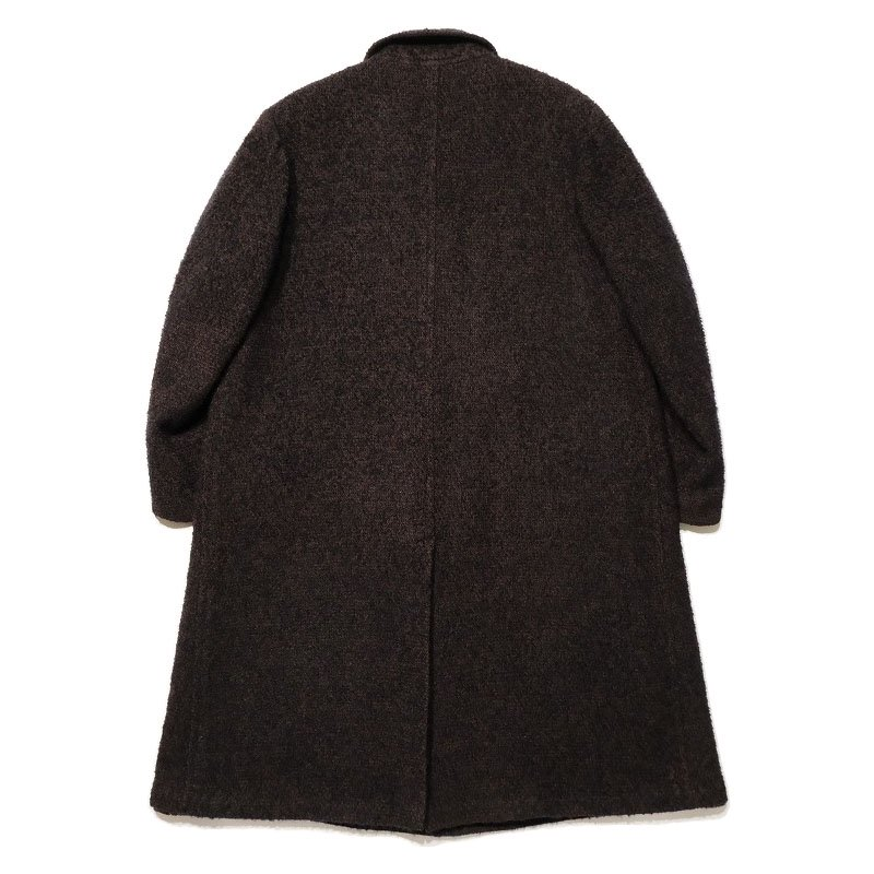 Varsity Town Clothes Tweed Coat