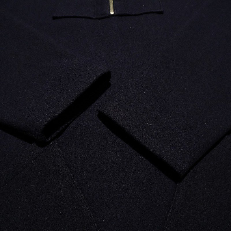 W・H BRINE CO. WOOL PARKA