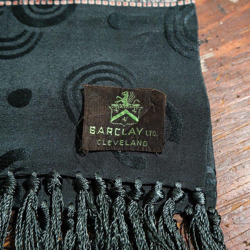 BARCLAY LTD, RAYON STOLE