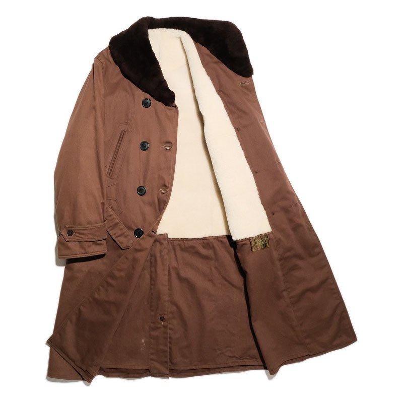 GREAT WESTERN RANCH COAT