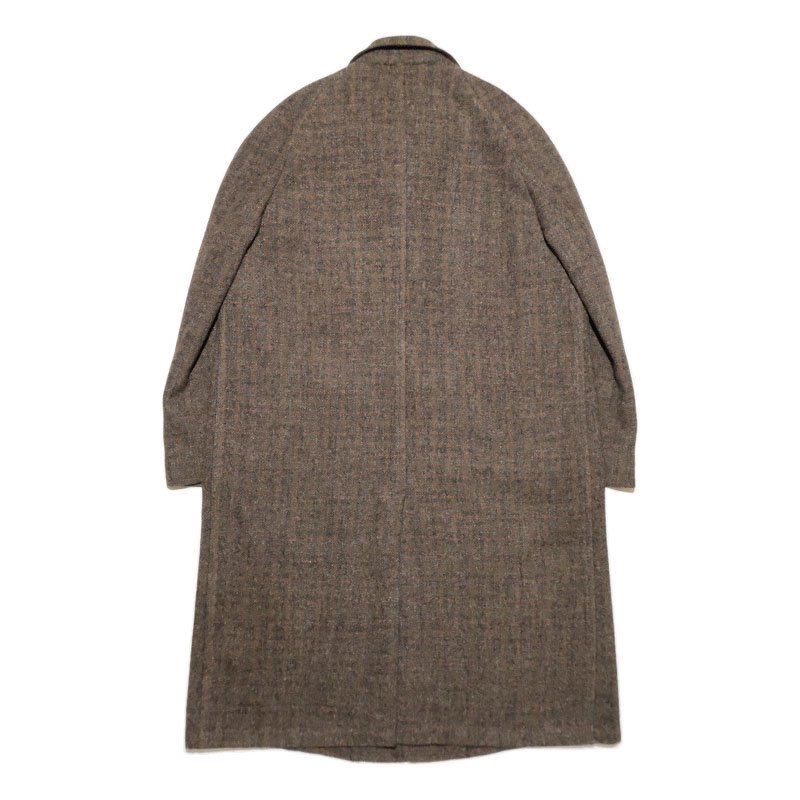 Harris Tweed Coat