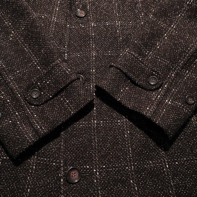 Fredorick & Nelson Tweed Coat