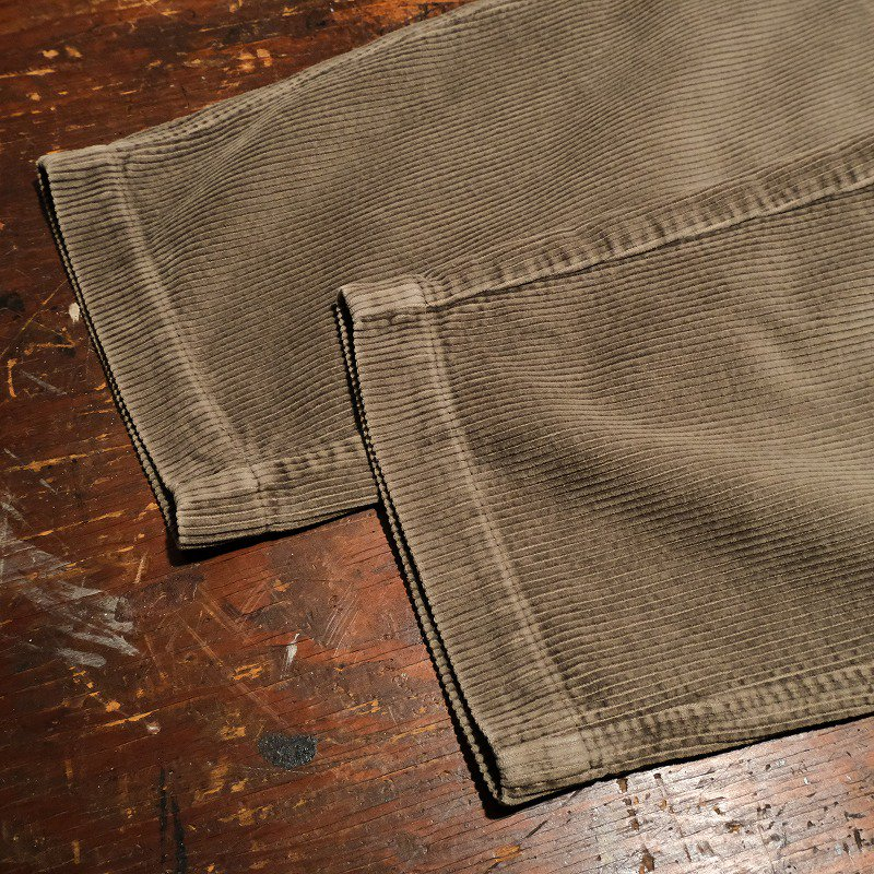 OLD GAP Corduroy Trousers