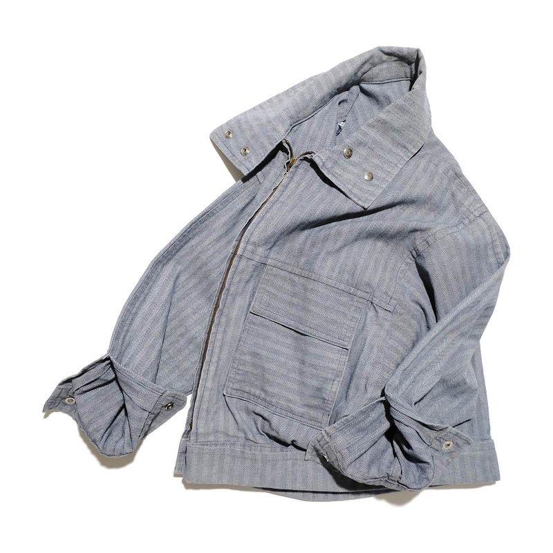 UNKNOWN HBT Work Jacket