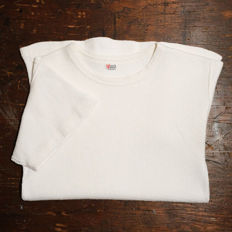 PENNEY'S TOWNCRAFT THERMAL T-SHIRT