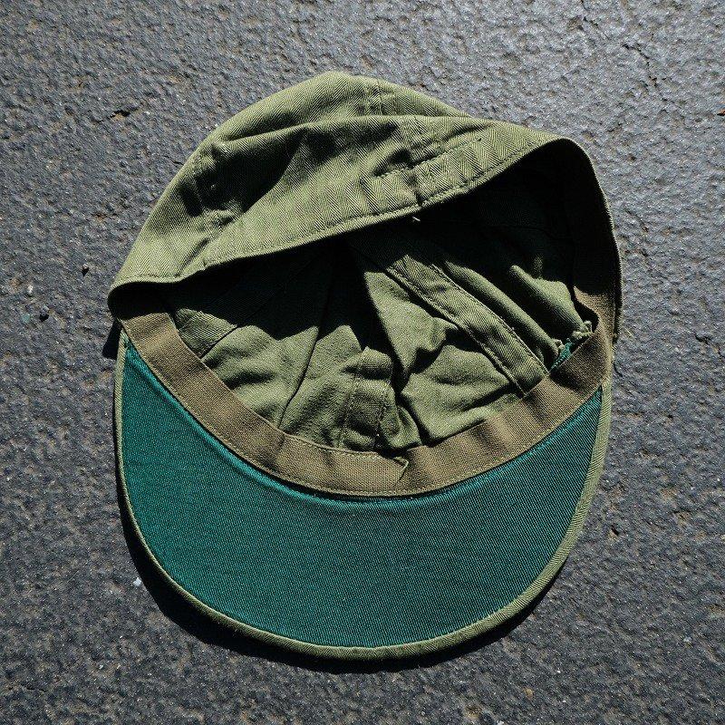 WW2 USN N-3 HBT CAP