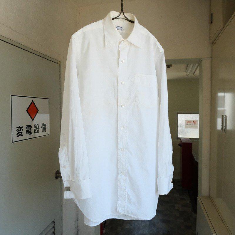 THE NELSEN SHIRT CO. DRESS SHIRT