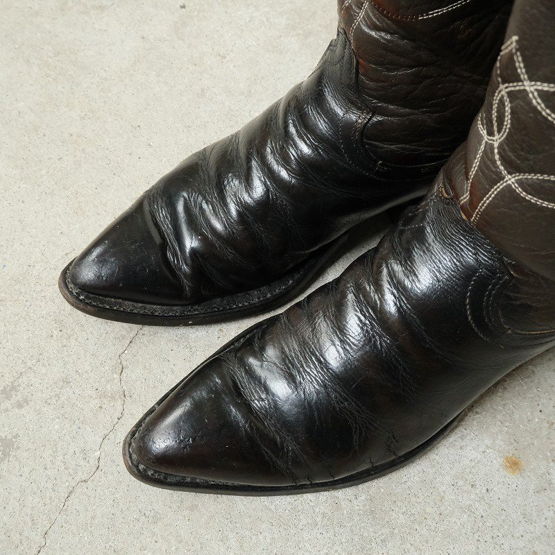 HYER WESTERN BOOTS (7B)
