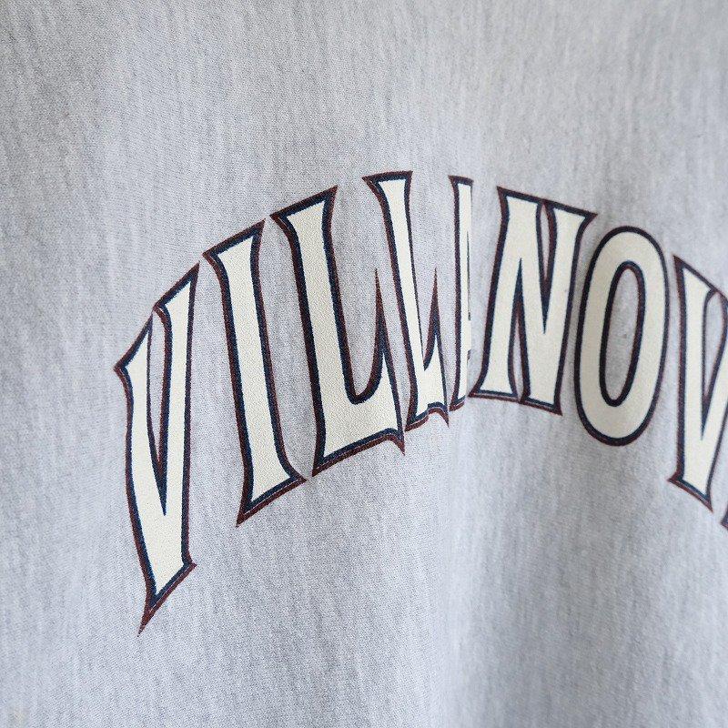 CHAMPION REVERSE WEAVE (VILLANOVA・V)