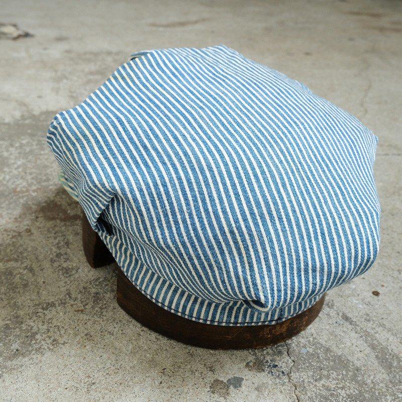 KROMER HICKORY WORK CAP