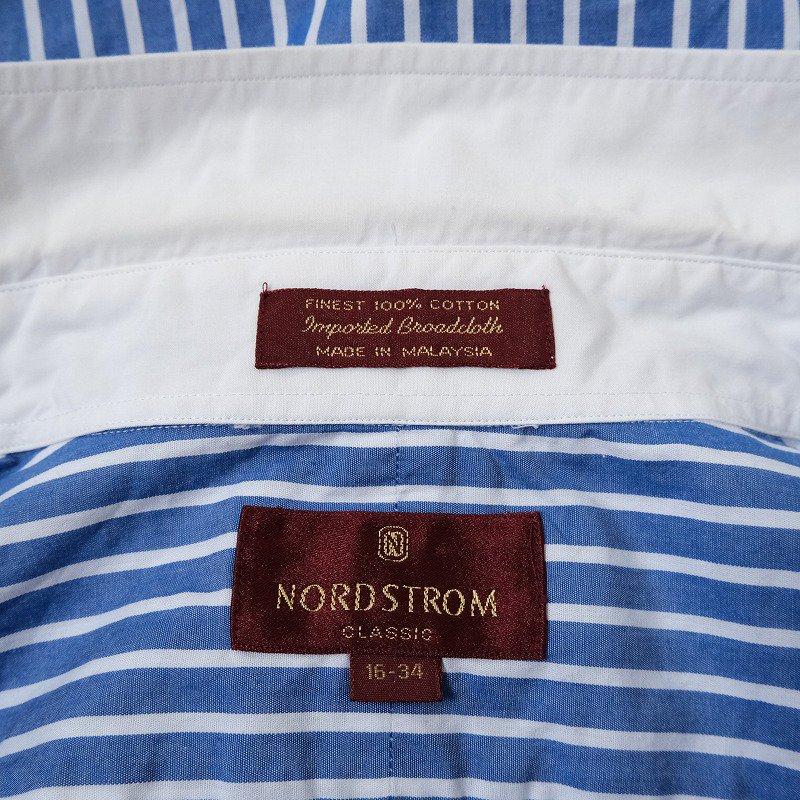 NORDSTROM STRIPE SHIRT