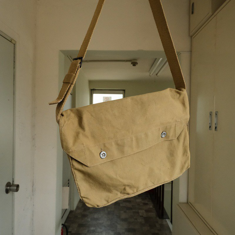 FRENCH MILITARY BREAD BAG