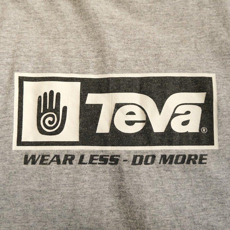 TEVA T-SHIRT