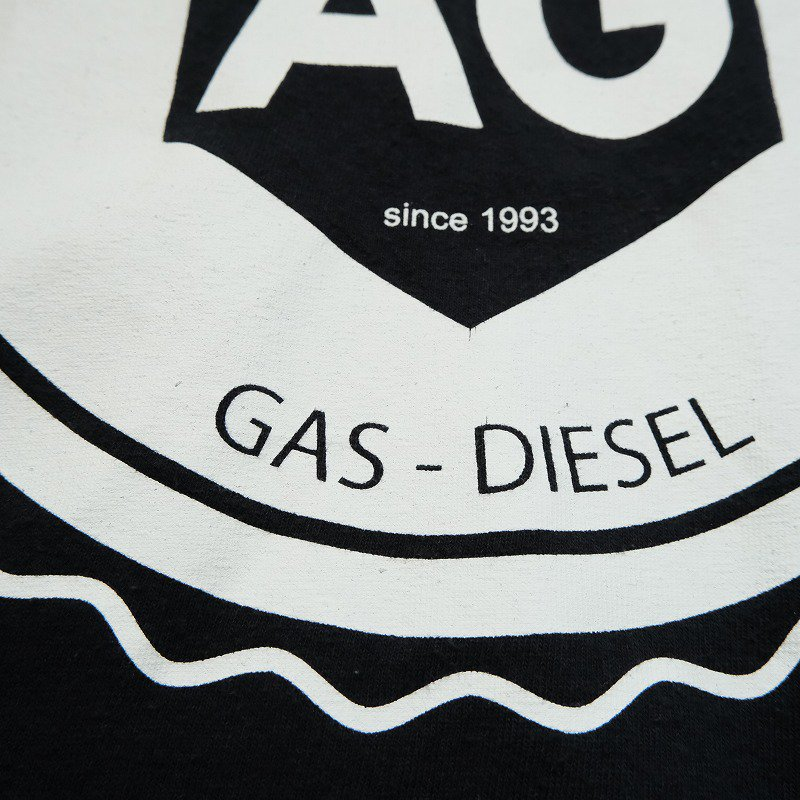 AUTOMOTIVE GAS-DIESEL T-SHIRT