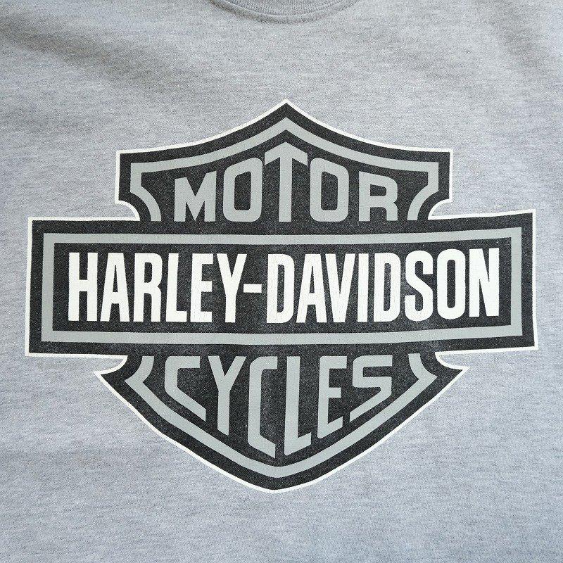 HARLEY-DAVIDSON T-SHIRT(ST.CROIX)
