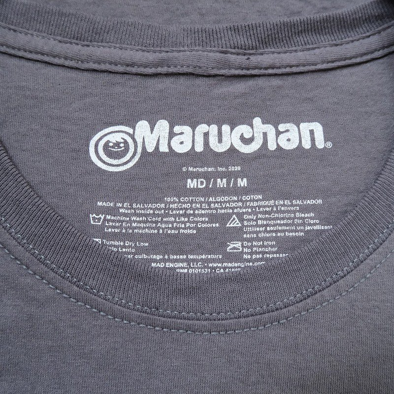 MARUCHAN T-SHIRT