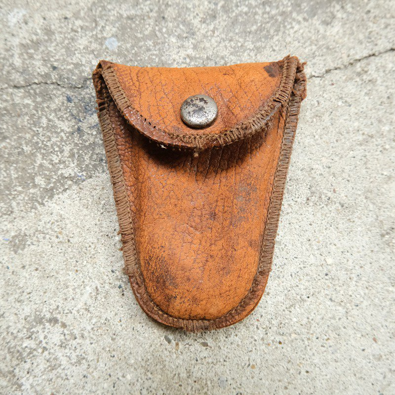 FOLDING SHOE HORN and BUTTON HOOK