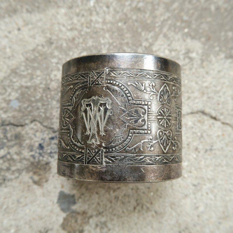ANTIQUE NAPKIN RING (TMW)