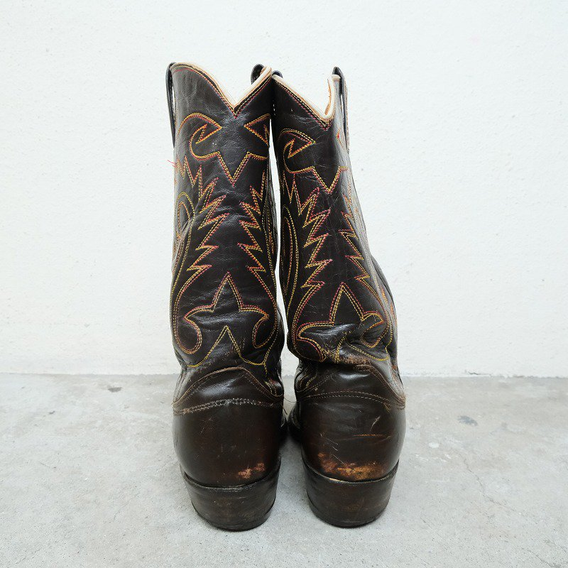 NOCONA WESTERN BOOTS (LADY'S)