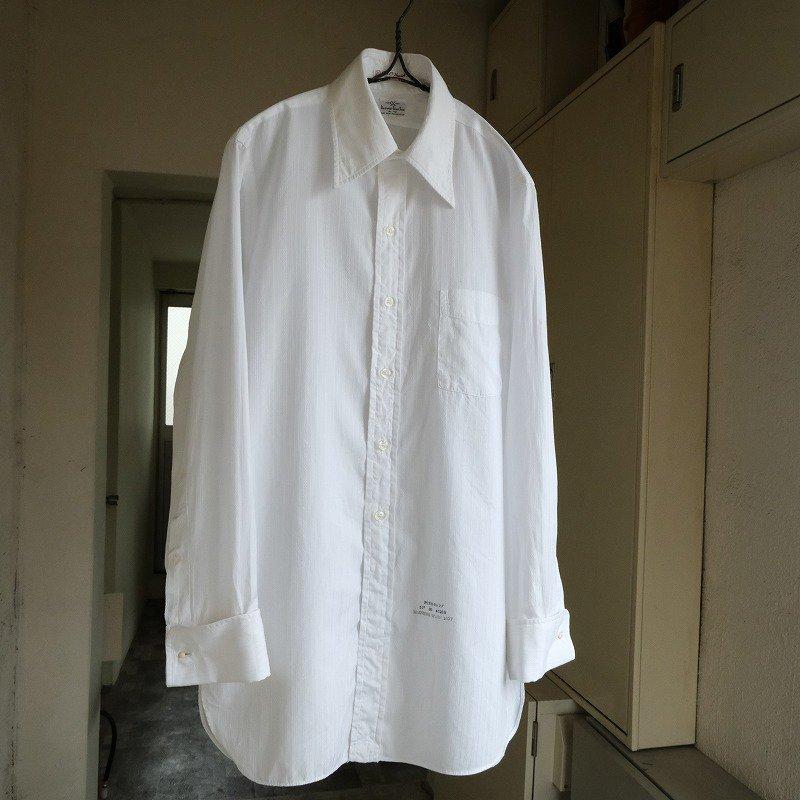 TROY SHIRT MARKERS GUILD DRESS SHIRT