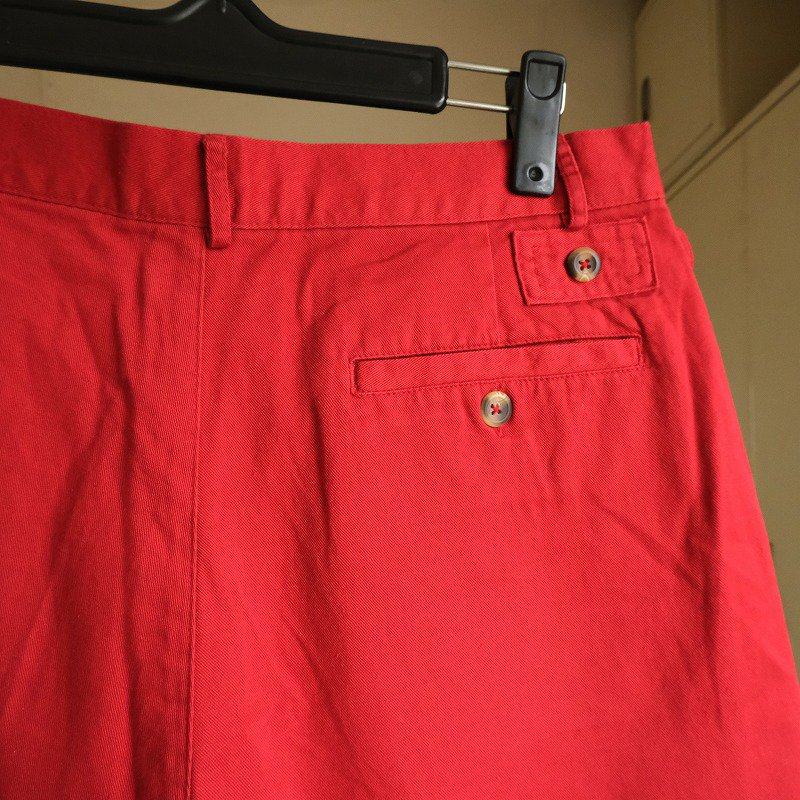 STRUCTURE TUCKED SHORTS
