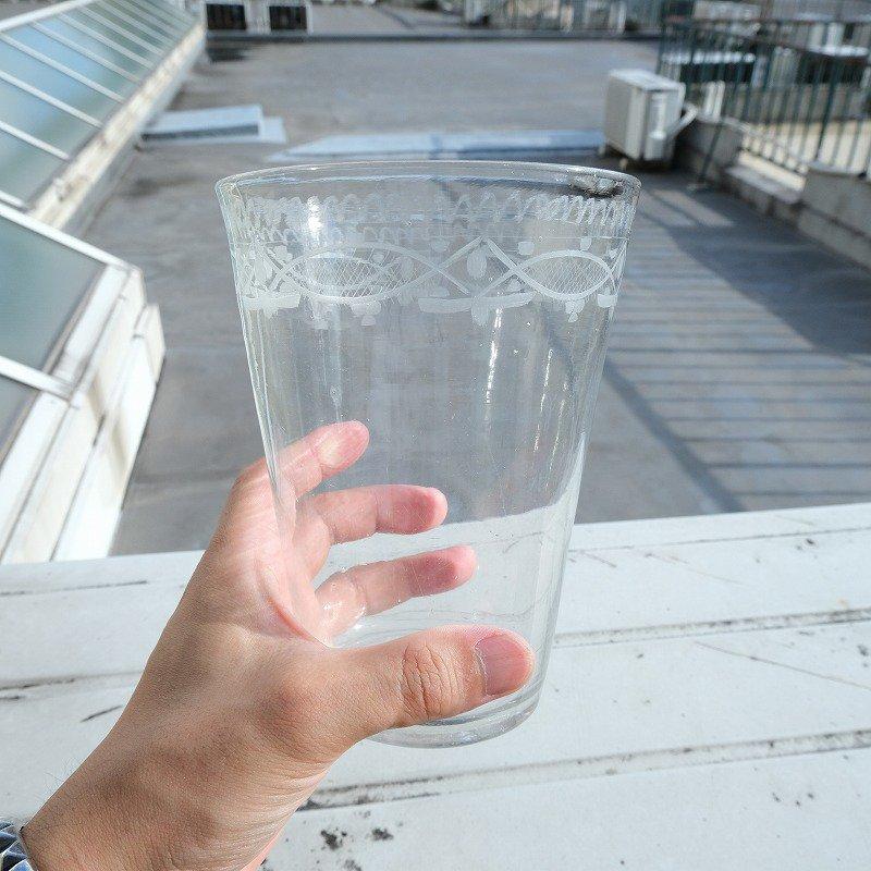 ANTIQUE NATIVE AMERICAN PATTERN GLASS