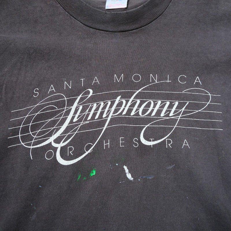 SANTA MONICA ORCHESTRA T-SHIRT